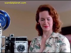 Gretchen Mol  In Be passed on Notorious Bettie Page ScandalPlanet.Com