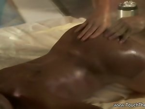 Massage Be beneficial to The Anal Attaching