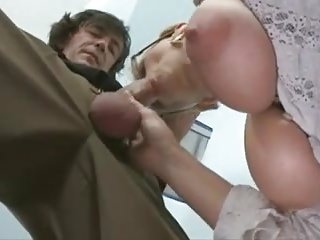 Marina Montana -  German Popular Saggy Tits Gossip columnist Assfucked