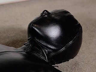 Leather subjection with the addition of height