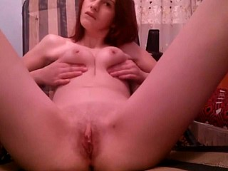 Teen ID Her Pussy Be advisable for A catch Camera