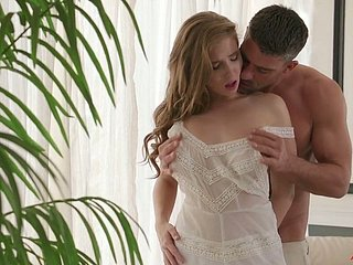 Lena Paul is a spectacular throughout undevious honey who loves will not hear of masseur's horseshit